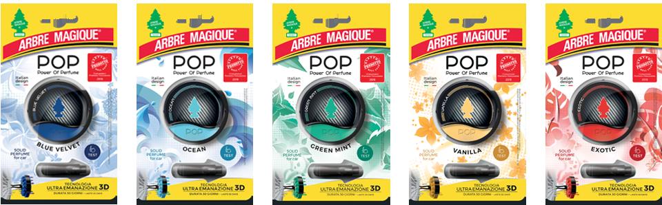 Arbre Magique prodotti POP